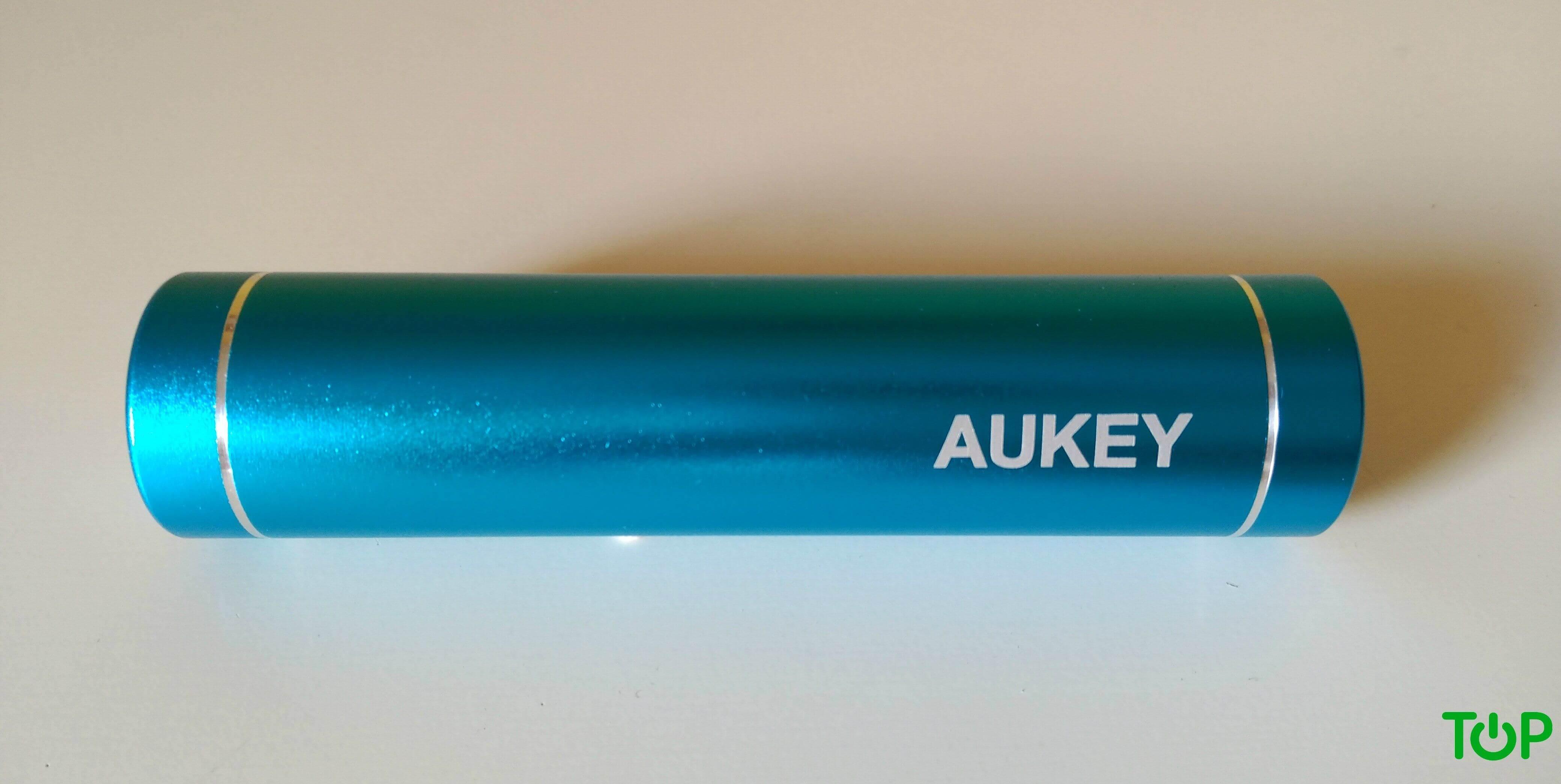 aukey-3000mah-tamano