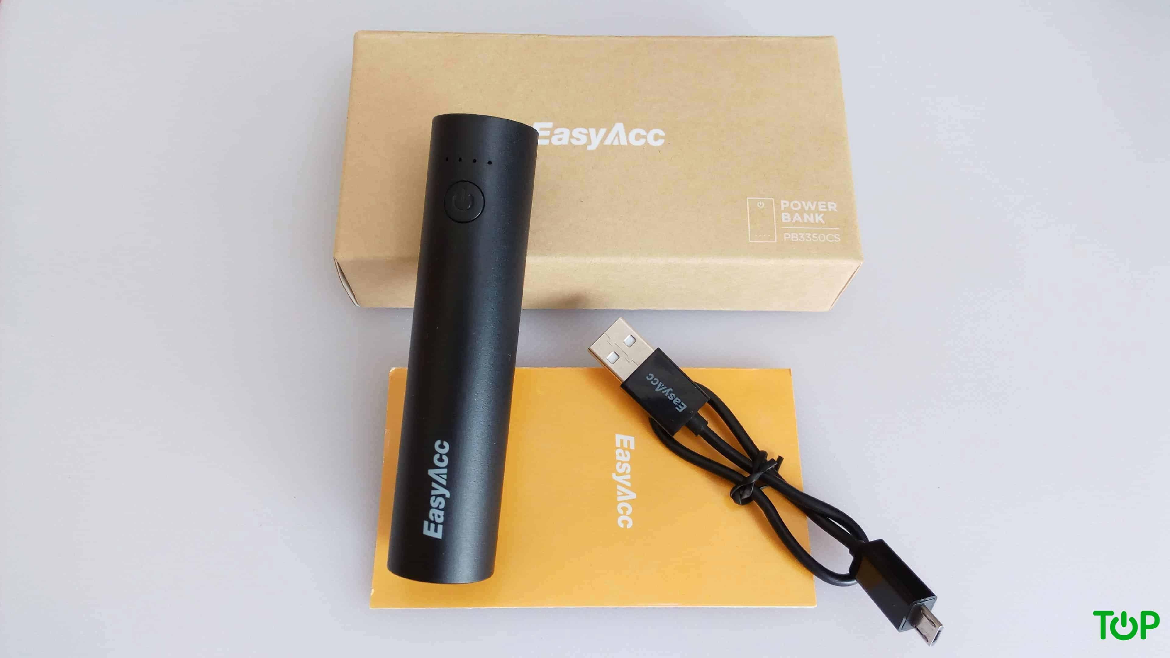 contenido-easyacc-power-bank-classic-3350-mah