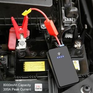 bateria externa para arrancador coches