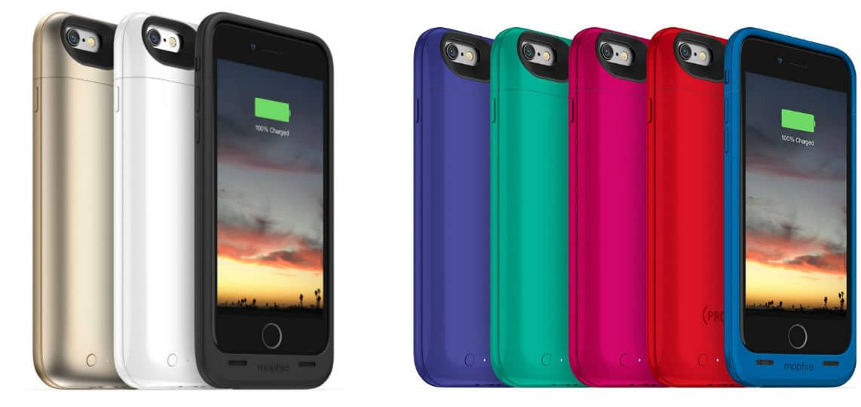Mejores fundas con bater a para iphone x 8 7 6 6 plus for Funda bateria iphone