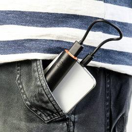 mejores baterías externas de bolsillo guia