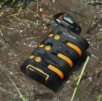 mejores baterías externas todoterreno guia