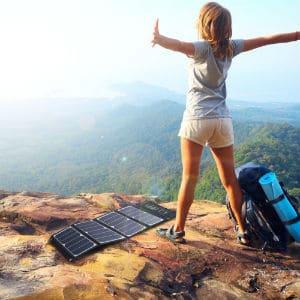 mejores baterias externas solares