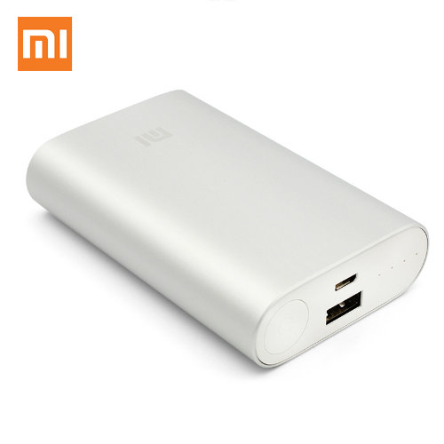 review xiaomi powerbank 10000 mah