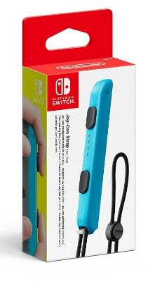 correas nintendo switch adicionales