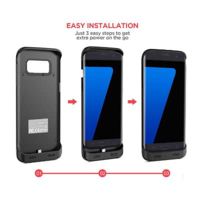 funda bateria samsung s7 edge powerbear uso