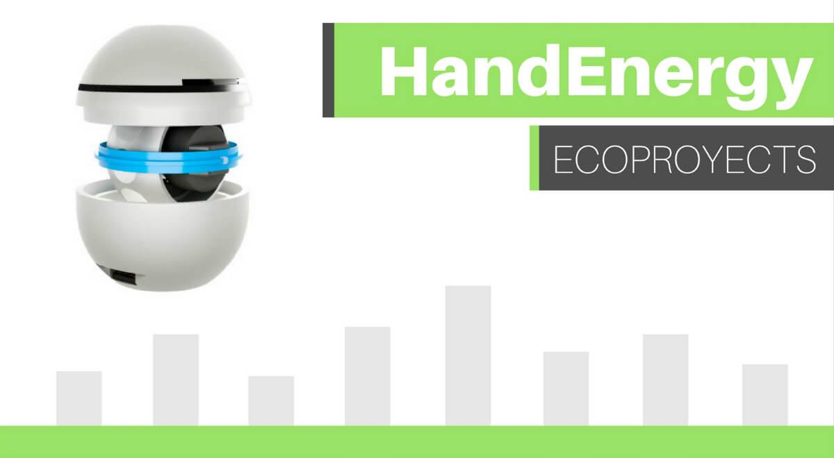 HandEnergy