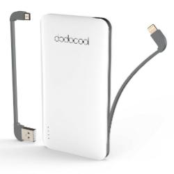 bateria externa iphone dodocool 5000mah