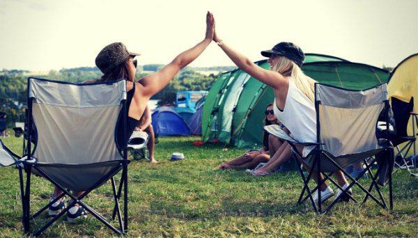 abono de camping