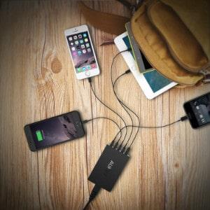 mejores cargadores móviles