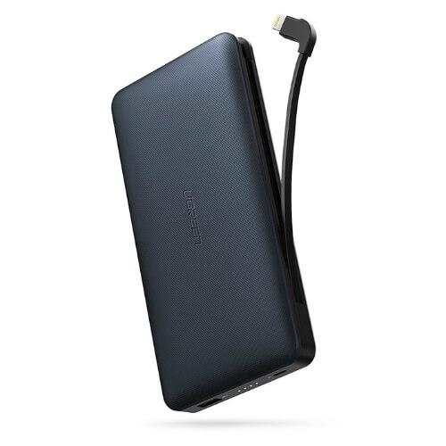 top bateria externa