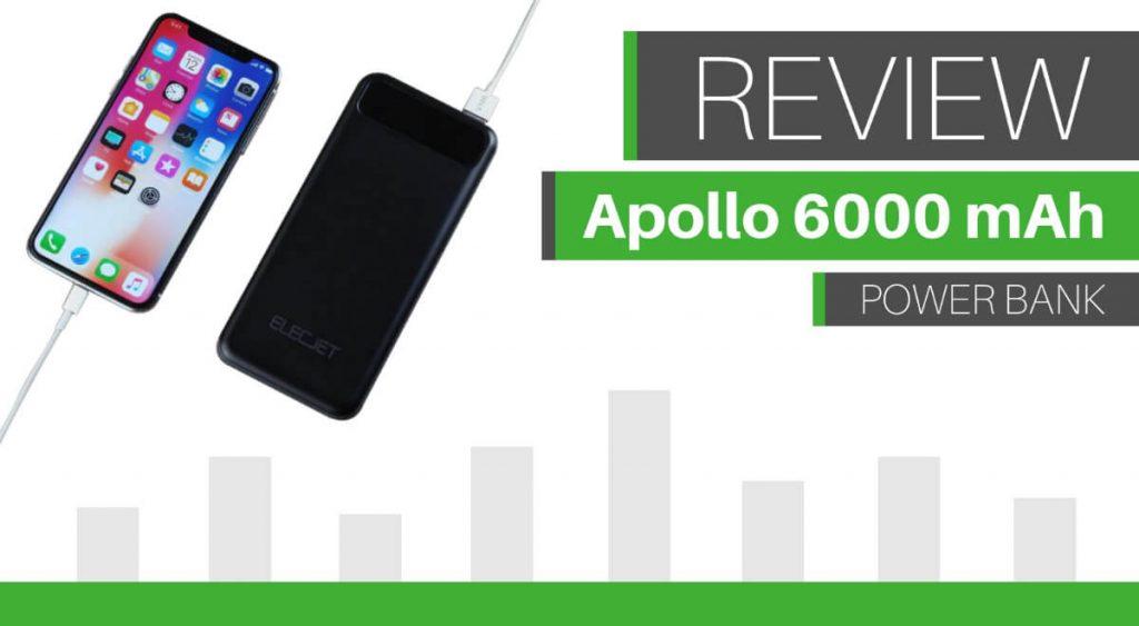 review power bank apollo