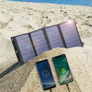 cargador solar guia top